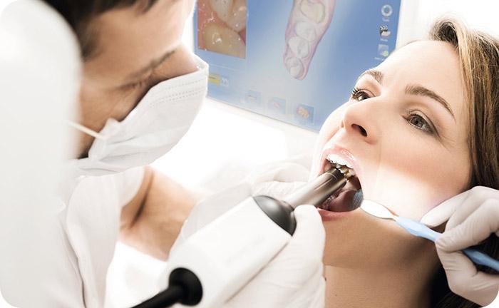 治療内容-審美歯科の流れ1