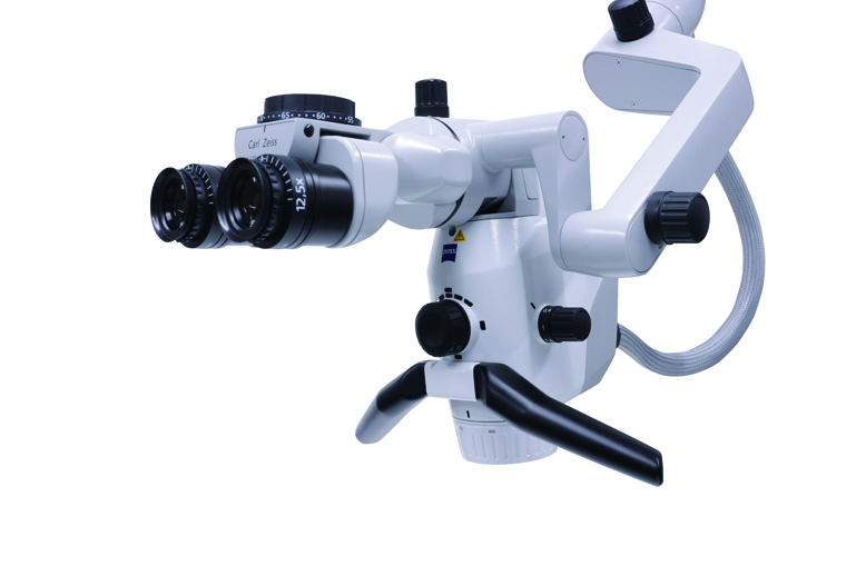 歯科用マイクロスコープ(顕微鏡)