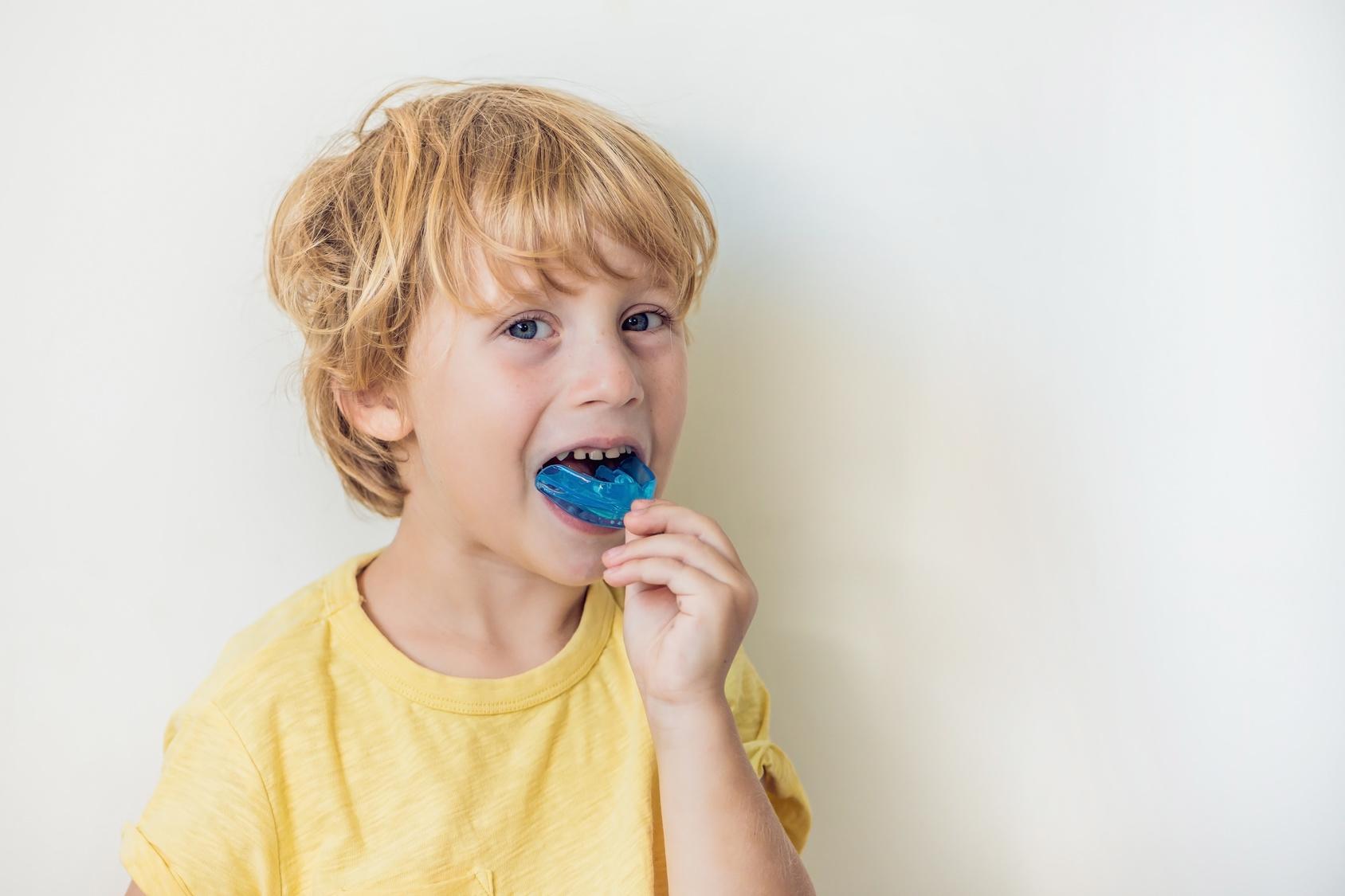 当院の小児矯正治療について
