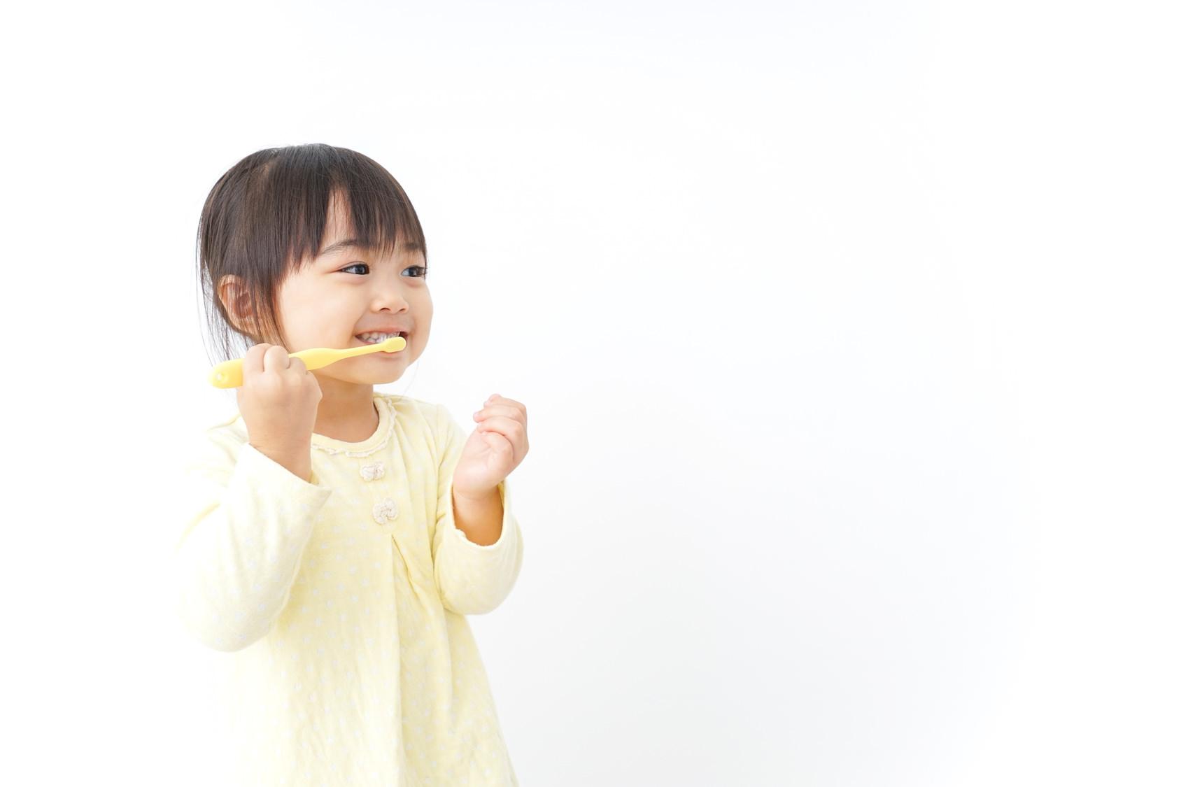 子供の歯磨きについてお困りの親御さんへ